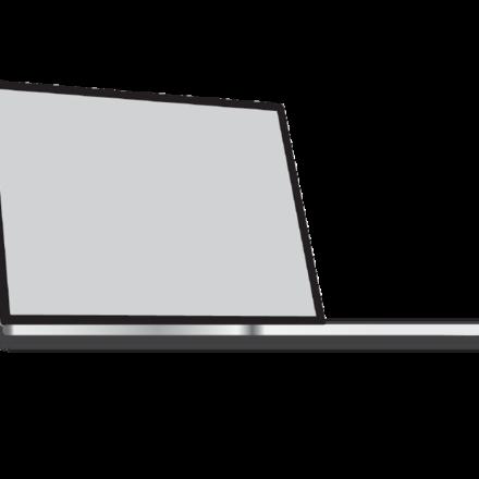 Vectored Laptop Design