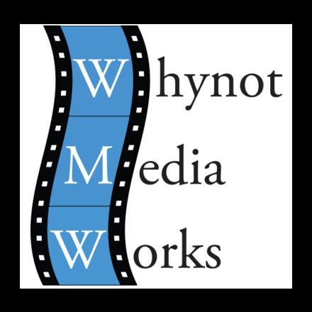 New Media Portfolio Logo