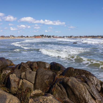 Scenery-Beach